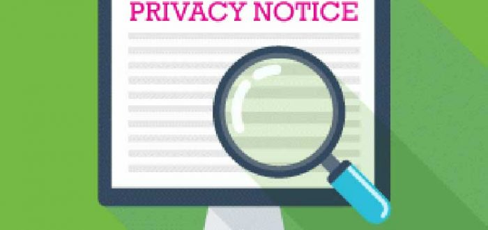 privacy notice information from moran insurance