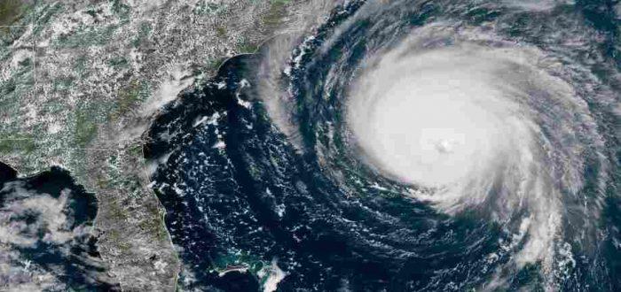 hurricane florence moran insurance information